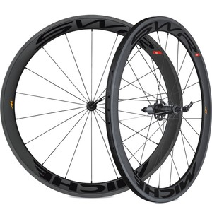 SWR FULL CARBON T BLACK