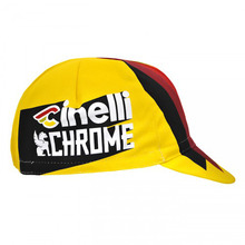 2017 TEAM CINELLI CHROME RACING CAP