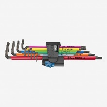 967/9 TX Multicolour HF 1 L-key set with holding function